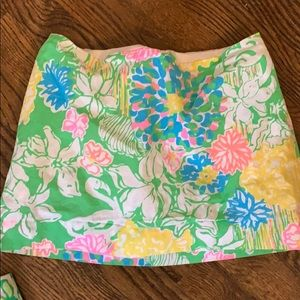 Lilly skirt (shorts inside)